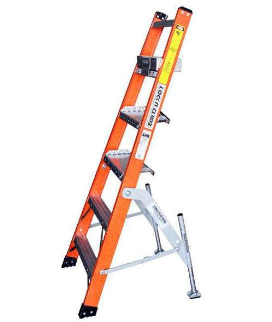 6' Engine Shop Ladder