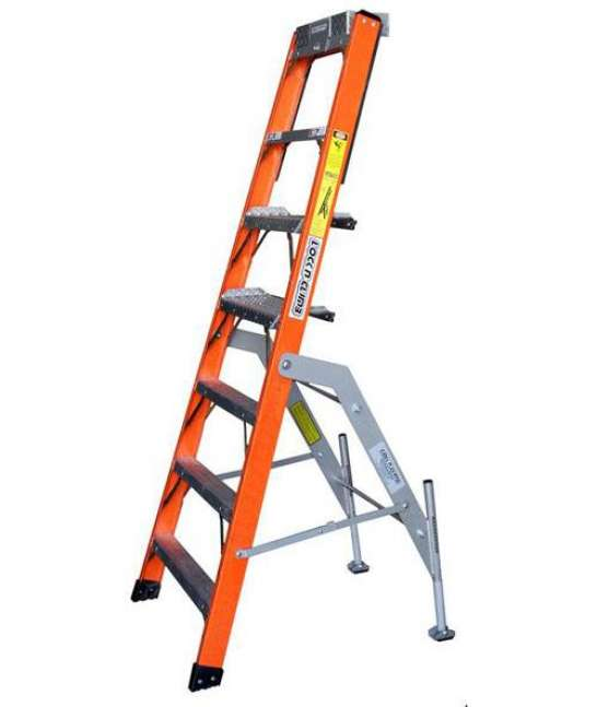 7' Engine Shop Ladder