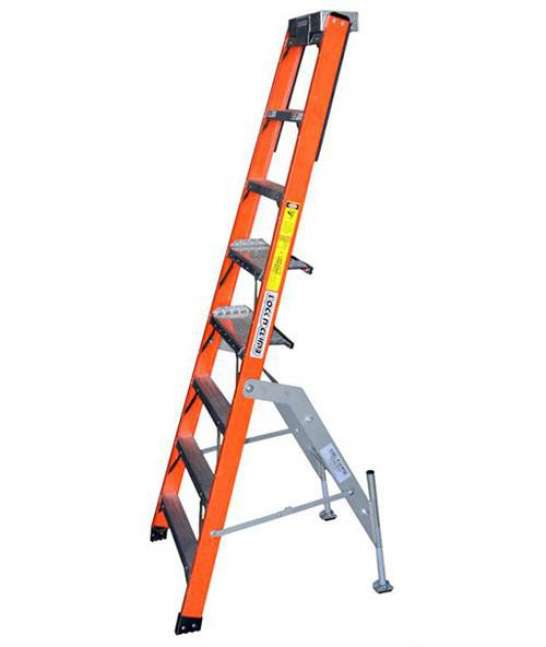 8' Engine Shop Ladder