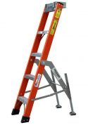 5' Airline Interior Cabin Ladder
